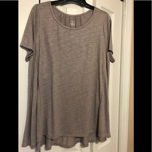 Lane Bryant top. Size 14/16 UPDATED THE SIZE